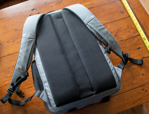 Tech Review Laptop Backpacks